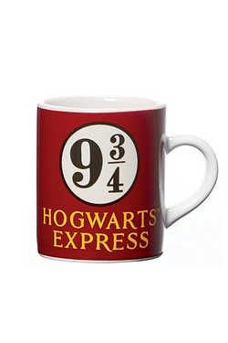 Harry Potter 9¾ Mini Mug