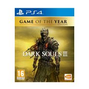 PS4: Dark Souls III: The Fire Fades...