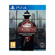 PS4: Constructor