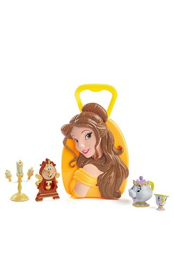 Disney Princess Belle Case