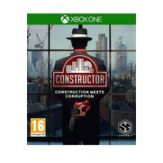 Xbox One: Constructor