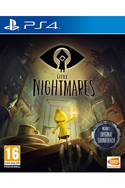 PS4: Little Nightmares