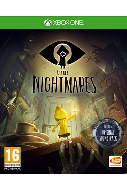 Xbox One: Little Nightmares