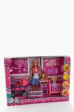 Steffi Baby World Set