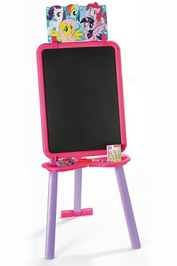 Character Art Easel - My Little Pony