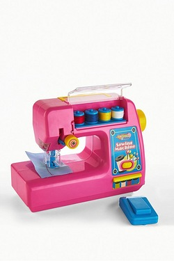 Jumbo Sewing Machine Light and Sound
