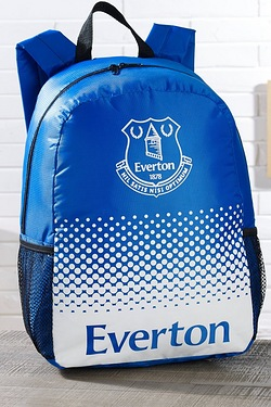 Fade Back Pack Everton