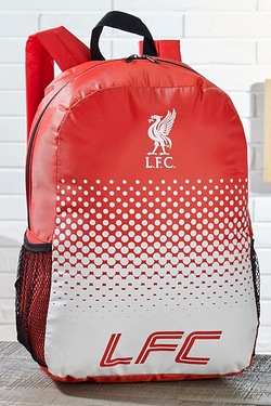 Fade Back Pack Liverpool