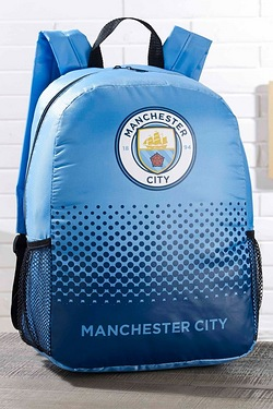 Fade Back Pack Manchester City