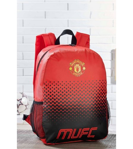 Image for Fade Back Pack Manchester United from ace