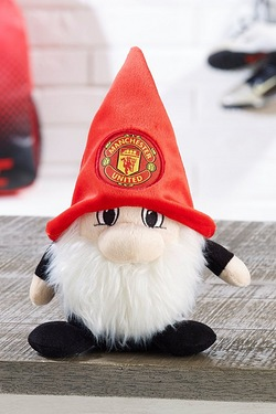 Football Gnome Manchester United