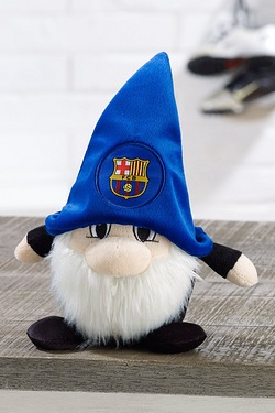 Football Gnome Barcelona
