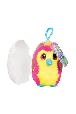 "Hatchimal 3.5"" Plush with Sounds"