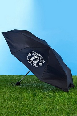Football Umbrella Man United