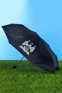 Football Umbrella Man City