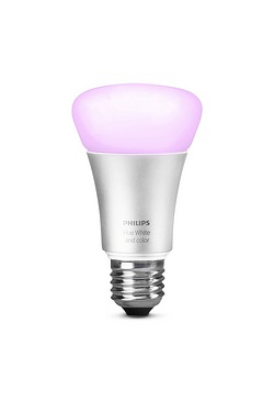Philips Hue Colour E27 Single Smart...