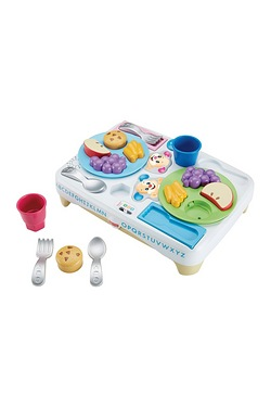 Fisher Price Sharing Table