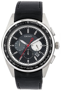 DKNY Gents Nolita Chronograph Watch