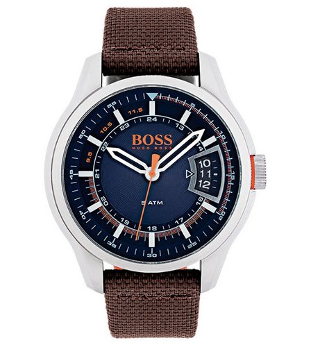 Image for Hugo Boss Orange Mens Hong Kong Watch from ace