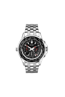 Gents Silver Sekonda Watch