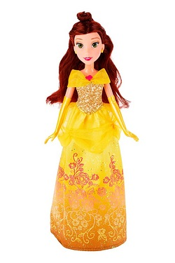 Disney Princess Dolls - Belle