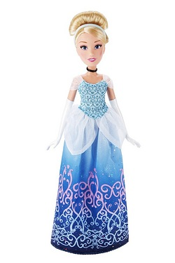 Disney Princess Dolls - Cinderella