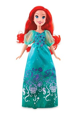 Disney Princess Dolls - Ariel
