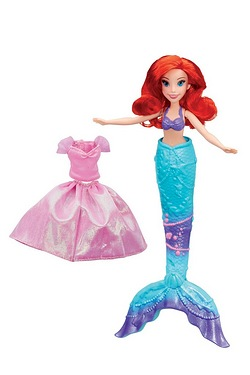 Disney Princess Ariel Splash Surprise