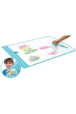 Crayola Colour Pop Colour & Erase Mat