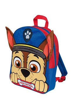 Paw Patrol Back Pack - Chase