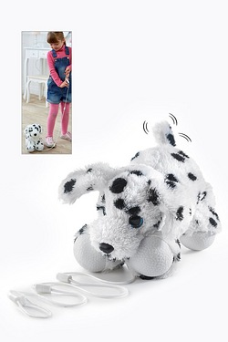 Wobbleez Walking Dogs Dalmation