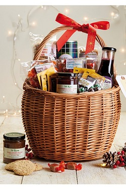 St Kew Christmas Celebration Hamper