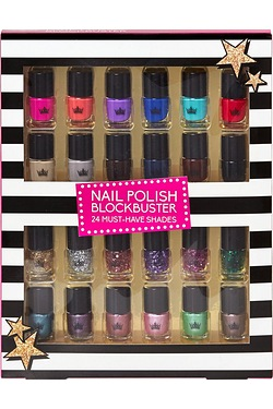 Sugar and Spice Nail Polish Blockbu...