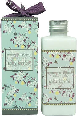 Pear Tree Body Lotion in Gift Box