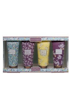 Pear Tree Hamper Gift Set