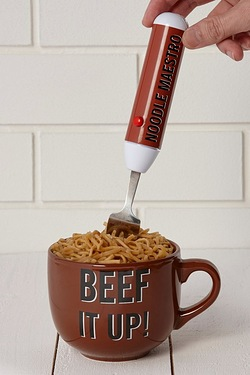Super Noodle Mug and Noodles - Beef