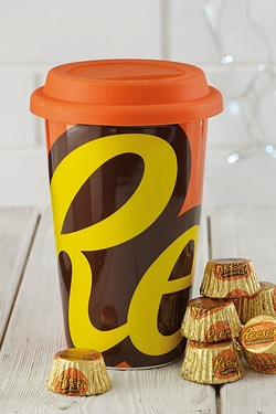 Reeses Travel Cup