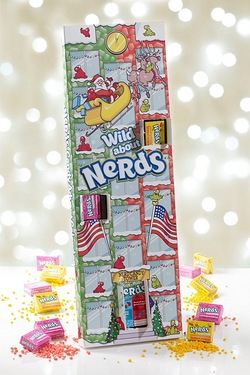 American Candy Advent Calendar