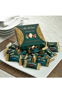 After Eight Selection Pack