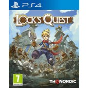 PS4: Lock's Quest