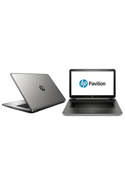 "HP 17.3"" Laptop PC"