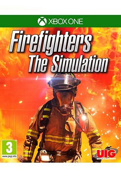 Xbox One: Firefighters - The Simula...