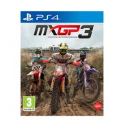 PS4: MXGP3 - The Official Motocross...