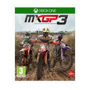 Xbox One: MXGP3 - The Official Moto...