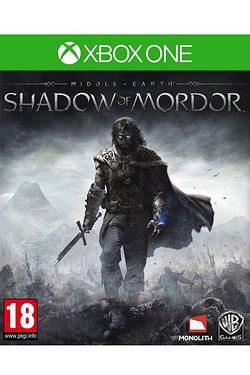 Xbox One: Middle Earth Shadow of War