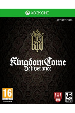 Xbox One: Kingdom Come: Deliverance