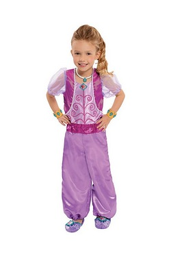 Shimmer and Shine Dress-Up Outfit -...