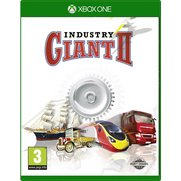 Xbox One: Industry Giant 2