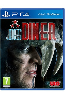 PS4: Joes Diner