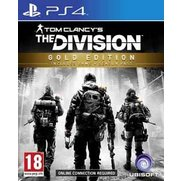 PS4: The Division Gold Edition
